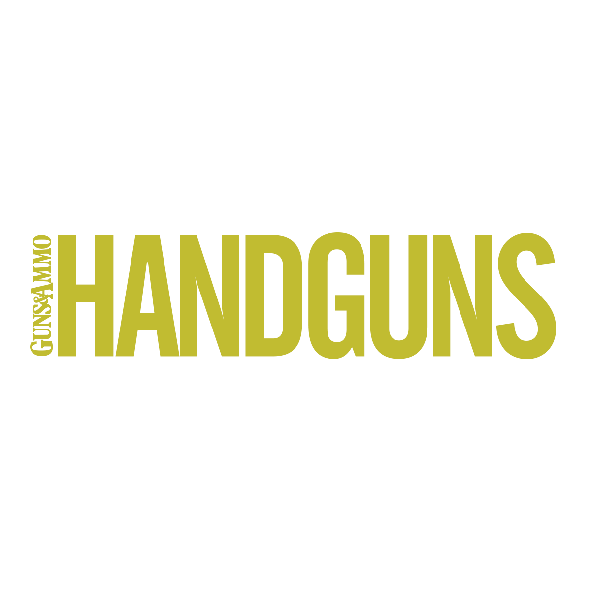 Handguns - The Largest Handgun Magazine in the Country